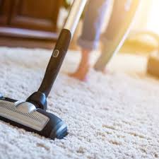 Carpet Care and Replacement